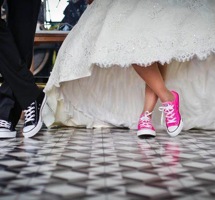 Nunta noastră, nunta anului