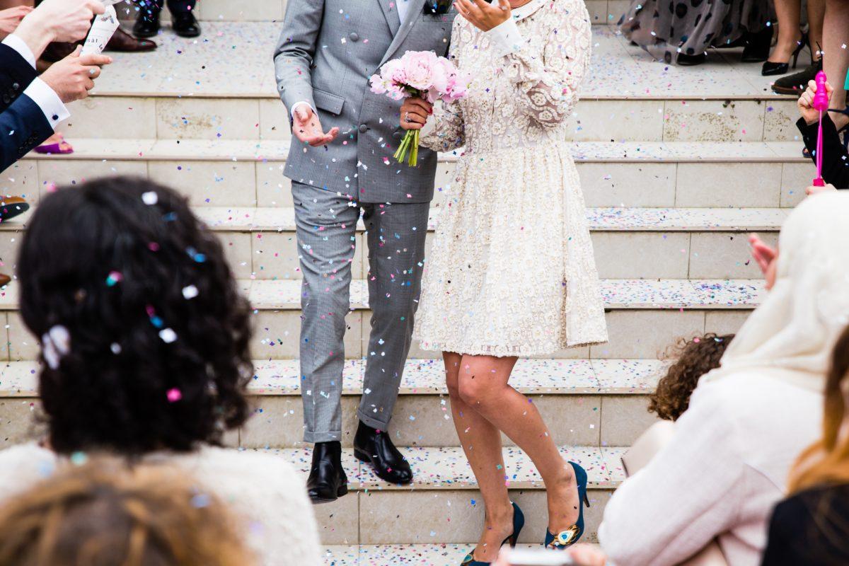 Start sezon nunti 2019!